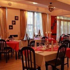 Отель Real Болгария, Пловдив - отзывы, цены и фото номеров - забронировать отель Real онлайн питание фото 2