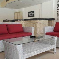Отель Ruby Rose Resort Мармарис интерьер отеля