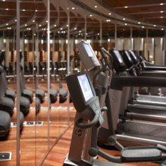 Отель Park Hyatt Istanbul Macka Palas - Boutique Class фитнесс-зал фото 3