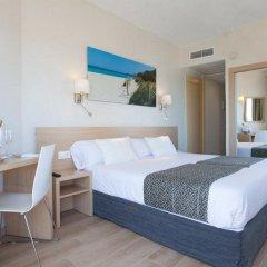 Hotel Samos комната для гостей фото 5