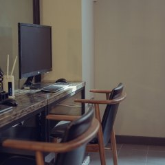 The An Hostel удобства в номере фото 2