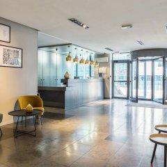 Отель Appart'City Lyon Part Dieu интерьер отеля фото 2