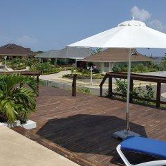 Отель Ocho Rios Villa at Coolshade IX фото 2