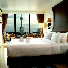 Aiyara Grand Hotel комната для гостей