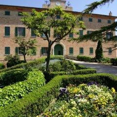 Отель Castello Di Monterado Италия, Монтерадо - отзывы, цены и фото номеров - забронировать отель Castello Di Monterado онлайн
