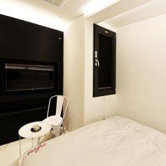 Отель Infini Южная Корея, Сеул - 1 отзыв об отеле, цены и фото номеров - забронировать отель Infini онлайн комната для гостей