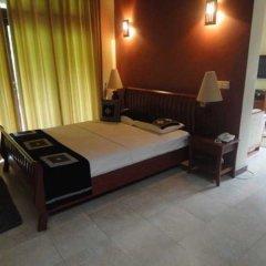 Отель Riverdale Eco Resort Шри-Ланка, Берувела - отзывы, цены и фото номеров - забронировать отель Riverdale Eco Resort онлайн комната для гостей фото 3