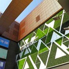 Отель Hyatt Place Shanghai Hongqiao CBD Китай, Шанхай - отзывы, цены и фото номеров - забронировать отель Hyatt Place Shanghai Hongqiao CBD онлайн фото 5