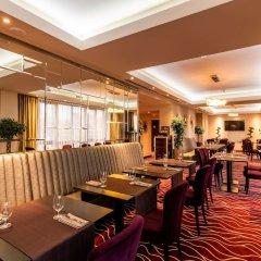 Отель Ramada and Suites by Wyndham Yerevan питание фото 3