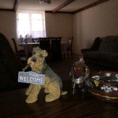 Отель Lori travel Guest House с домашними животными