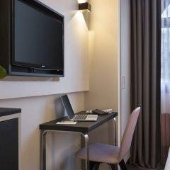 Отель Citadines Trocadéro Paris удобства в номере фото 2