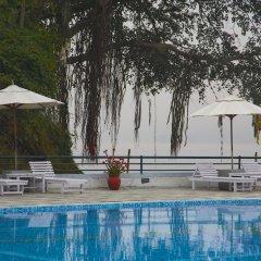 Отель Buddha Maya by KGH Group Непал, Лумбини - отзывы, цены и фото номеров - забронировать отель Buddha Maya by KGH Group онлайн бассейн