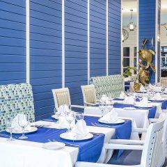Отель Palm Wings Ephesus Beach Resort Торбали помещение для мероприятий фото 2