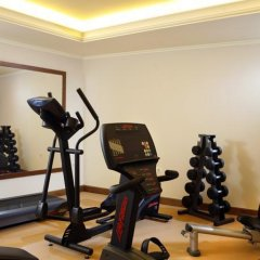 Hotel Ippoliti фитнесс-зал фото 3