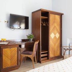Отель Cacciani Италия, Фраскати - отзывы, цены и фото номеров - забронировать отель Cacciani онлайн удобства в номере фото 2