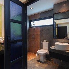 Отель Islanda Boutique ванная