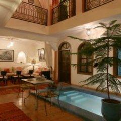 Отель Riad De La Semaine интерьер отеля фото 3