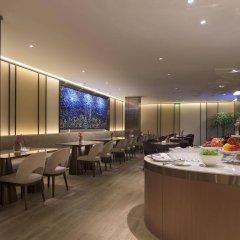 Отель Mercure Shanghai Hongqiao Airport питание фото 3