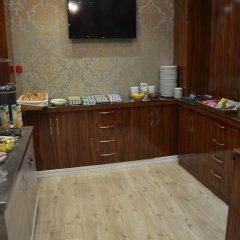 Отель Sahra Airport питание фото 2
