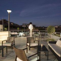 Visconti Palace Hotel бассейн фото 2