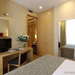 Отель Holiday Inn Milan - Garibaldi Station удобства в номере фото 2