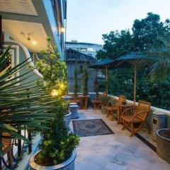 Отель U Residence Hotel Таиланд, Краби - отзывы, цены и фото номеров - забронировать отель U Residence Hotel онлайн фото 8