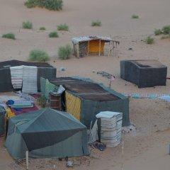 Отель Desert Berber Fire Camp Марокко, Мерзуга - отзывы, цены и фото номеров - забронировать отель Desert Berber Fire Camp онлайн фото 7