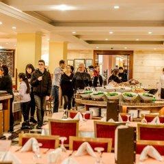 Vera Hotel Tassaray Турция, Ургуп - отзывы, цены и фото номеров - забронировать отель Vera Hotel Tassaray онлайн помещение для мероприятий