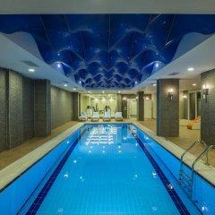 Отель Palm World Side Resort & SPA бассейн фото 2