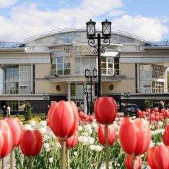Шереметев Парк Отель бассейн фото 2