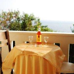 Royal Atalla Турция, Анталья - отзывы, цены и фото номеров - забронировать отель Royal Atalla онлайн балкон