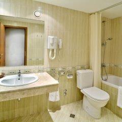 Отель Lotos - Riviera Holiday Resort Болгария, Золотые пески - отзывы, цены и фото номеров - забронировать отель Lotos - Riviera Holiday Resort онлайн ванная