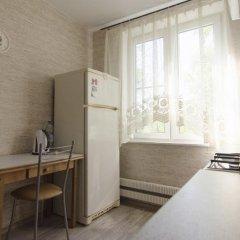 Гостиница Domumetro na Konkovo удобства в номере