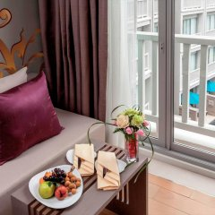 Отель Grand Mercure Phuket Patong в номере