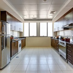 Abidos Hotel Apartment, Dubailand в номере фото 2