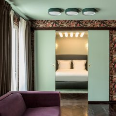 Отель du Rond-Point des Champs Elysees Франция, Париж - 1 отзыв об отеле, цены и фото номеров - забронировать отель du Rond-Point des Champs Elysees онлайн спа фото 2
