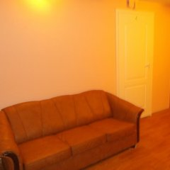 Dill Hostel комната для гостей