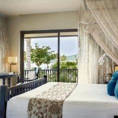 Отель Anantara Bophut Koh Samui Resort Таиланд, Самуи - отзывы, цены и фото номеров - забронировать отель Anantara Bophut Koh Samui Resort онлайн балкон