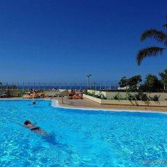 Отель Dorisol Florasol Португалия, Фуншал - 1 отзыв об отеле, цены и фото номеров - забронировать отель Dorisol Florasol онлайн бассейн фото 2