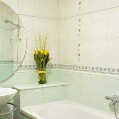 PRIMAVERA Hotel & Congress centre Пльзень ванная