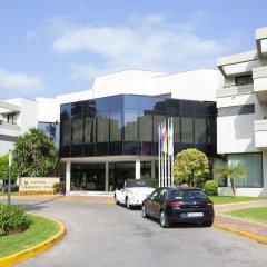 Отель Hipotels Sherry Park Испания, Херес-де-ла-Фронтера - 1 отзыв об отеле, цены и фото номеров - забронировать отель Hipotels Sherry Park онлайн парковка