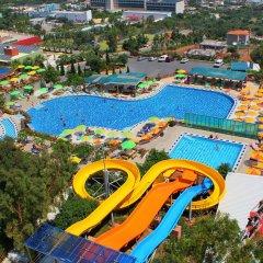 Отель Aqua Sun Village Греция, Херсониссос - отзывы, цены и фото номеров - забронировать отель Aqua Sun Village онлайн бассейн фото 3