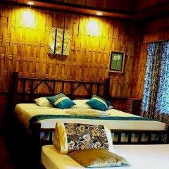 Отель Nangyuan Island Dive Resort Таиланд, о. Нангьян - отзывы, цены и фото номеров - забронировать отель Nangyuan Island Dive Resort онлайн сейф в номере