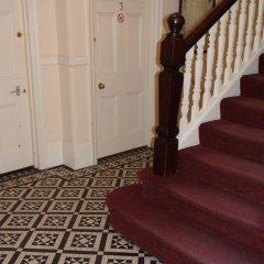 Отель Charlotte Guest House Лондон комната для гостей фото 4