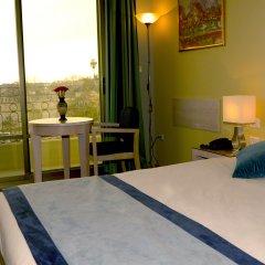 Holy Land Hotel Израиль, Иерусалим - 1 отзыв об отеле, цены и фото номеров - забронировать отель Holy Land Hotel онлайн удобства в номере