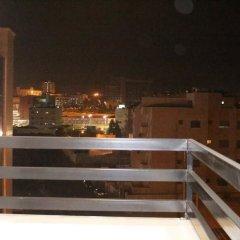 Отель Al Dyafah Furnished Apartment Иордания, Амман - отзывы, цены и фото номеров - забронировать отель Al Dyafah Furnished Apartment онлайн балкон
