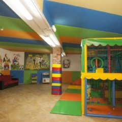 Hotel & Spa Maria Manuela детские мероприятия