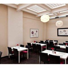 Отель PURPUR Прага помещение для мероприятий