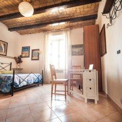 Отель B&B Turra Италия, Рим - отзывы, цены и фото номеров - забронировать отель B&B Turra онлайн комната для гостей фото 5