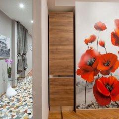 Отель CF Rome Rooms детские мероприятия